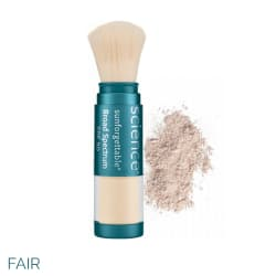 Brush On SPF50<br /><small>ColorScience Sun-Forgettable </small>