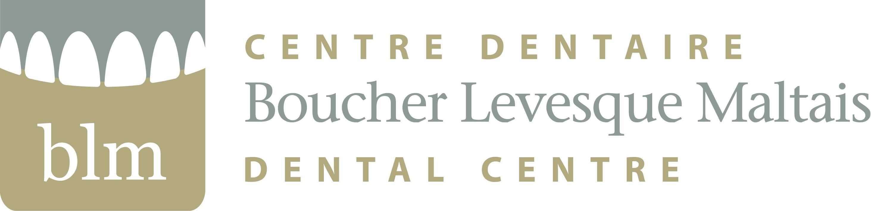 Boucher Levesque Maltais Dental Centre
