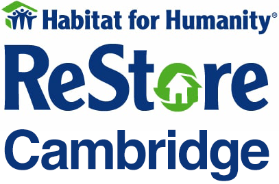 Habitat For Humanity Waterloo Region Cambridge ReStore