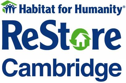 Habitat For Humanity Waterloo Region Cambridge ReStore