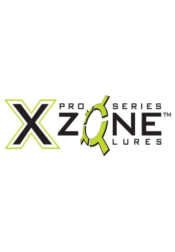 X Zone Pro Series Decal