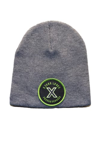 X Zone Proven Success Beanie Grey