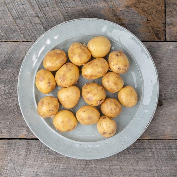 Cookstown Blonde Potatoes