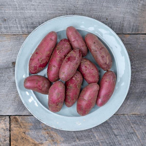 Amarosa Potatoes