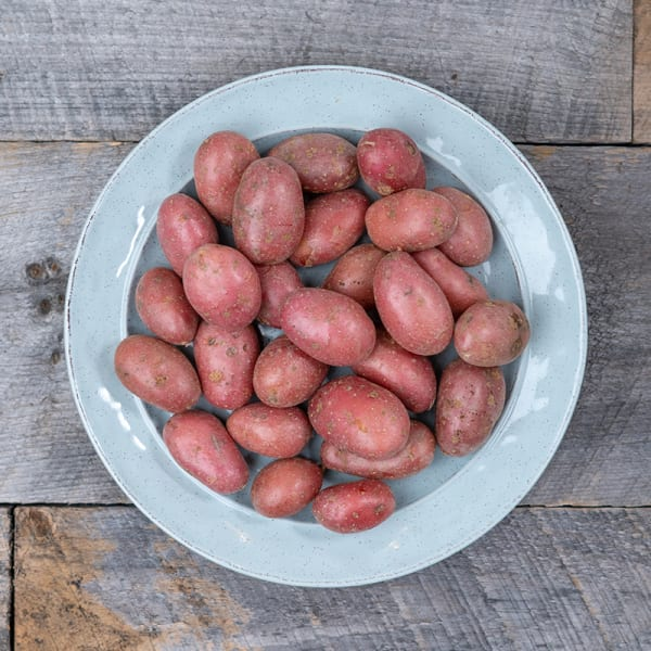 Pink Lady Potatoes