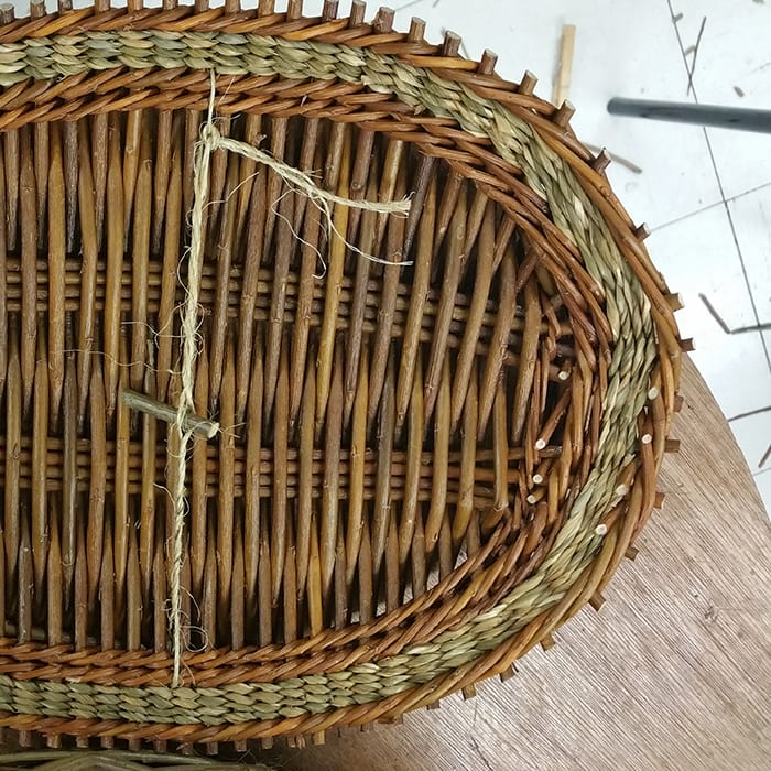 Willow Tray Workshop