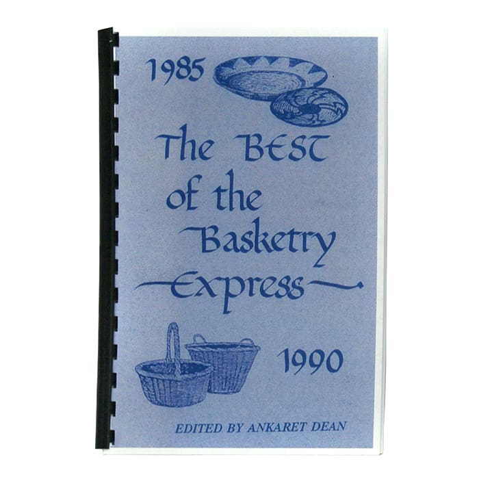 Book 1: The Best of The Basketry Express
