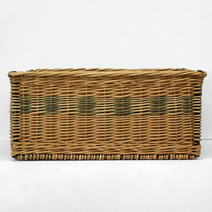 Large Square Basket