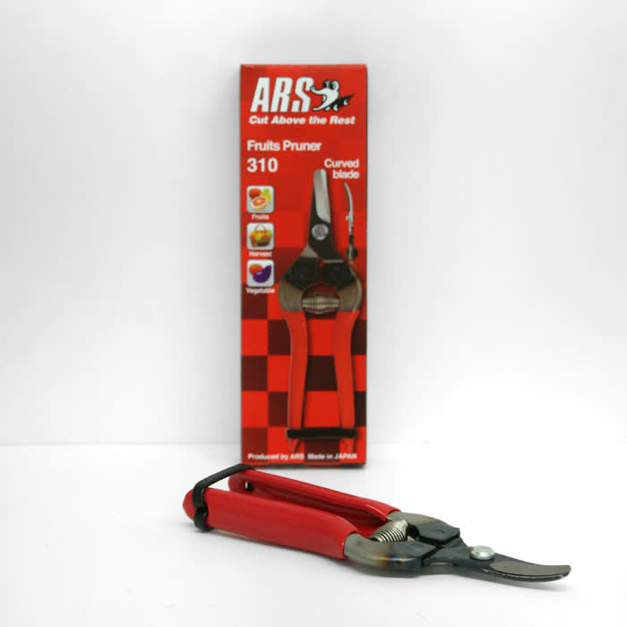 ARS Curved Blade Cutter