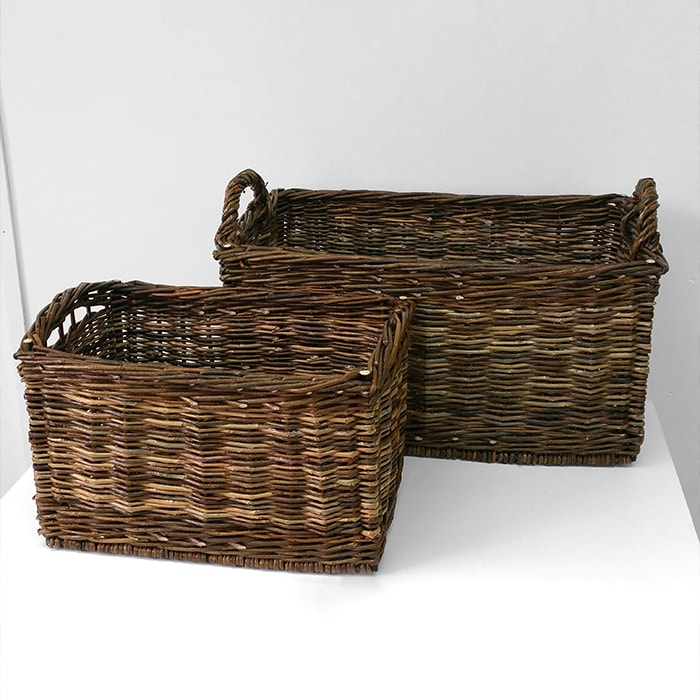 Square Basket Workshop