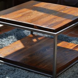 'Nicole' Coffee Table - SOLD