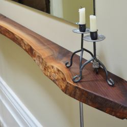 'Humphries' Micro-Console Table - SOLD