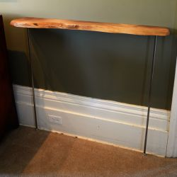 'Lynn' Micro Console Table - SOLD