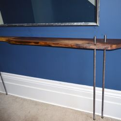 'Stewart' Micro-Console Table SOLD