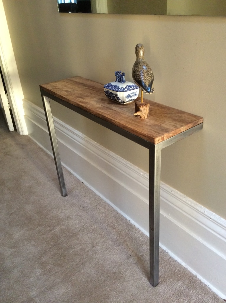 finest console entryway tables