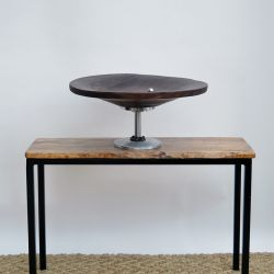 'Frank Slim' Narrow Side Table - SOLD