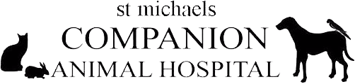 St. Michaels Companion Animal Hospital