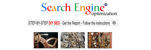 Step by Step DIY SEO Tool