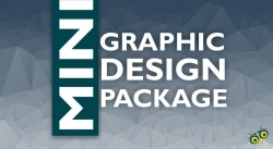 Graphic Design Mini Package