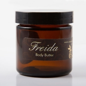 Body Butter (120 ml)