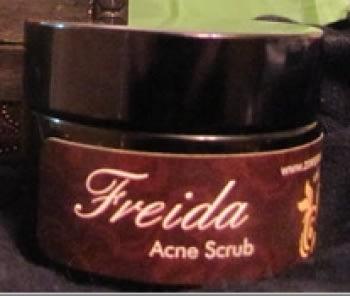 Acneic Scrub (60 ml)