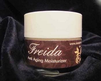 Anti-Aging Moisturizer (30 ml)