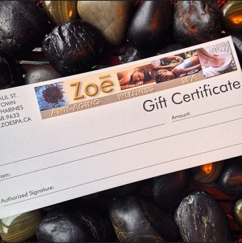 Gift Certificate | $50