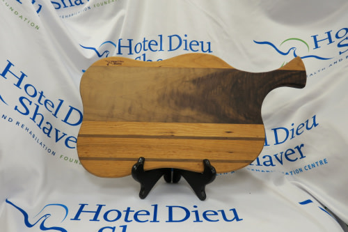 Bread Board with Handle