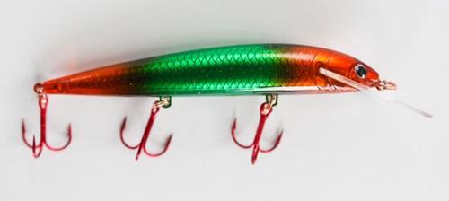 Chameleon Stick Bait