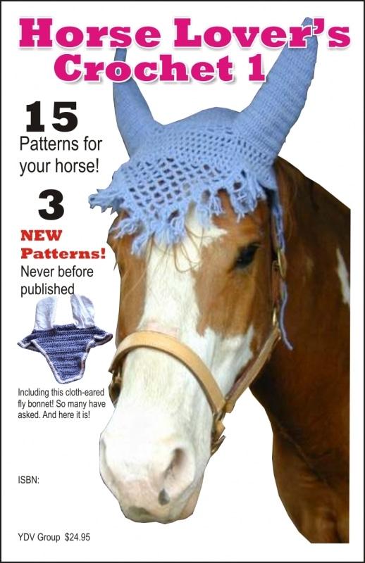 Horse Lovers Crochet 1