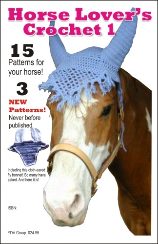 Horse Lovers Crochet 1