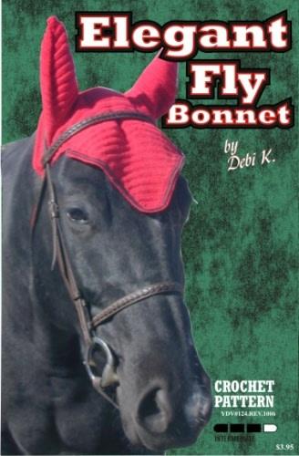 Elegant Fly Bonnet