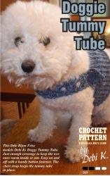 Doggy Tummy Warmer