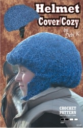 Helmet Cover Crochet Pattern