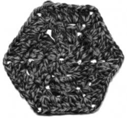 Helmet Cover Crochet Pattern