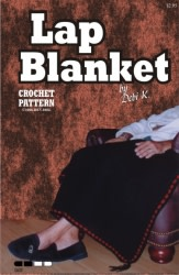 Lap Blanket Crochet Pattern