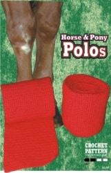 Polos - Crochet Pattern