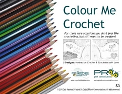 Colour Me Crochet