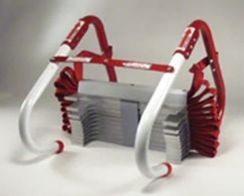 Emergency Fire Escape Ladder