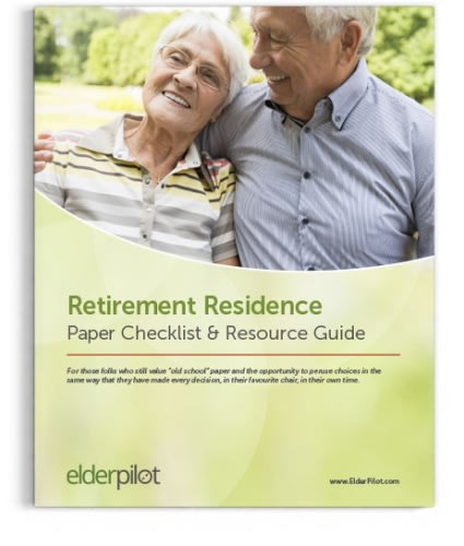 Retirement Res. Checklist & Resource Guide (Digital Only)