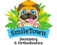 SmileTown Dentistry Burnaby Logo