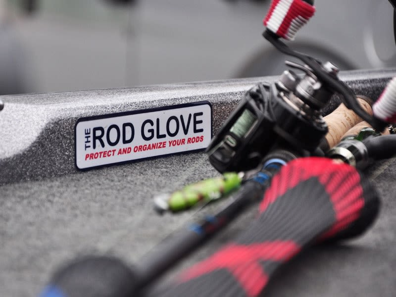 DECALS • The Rod Glove