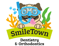 SmileTown Dentistry Langley Logo