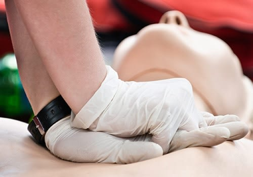 Emergency First Aid & CPR - Level A & B