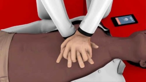 Standard First Aid & CPR - Level C