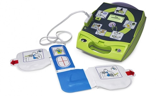 AED Training (Can Be Combined With Any Course)
