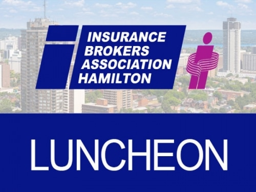 Luncheon | May 10, 2017