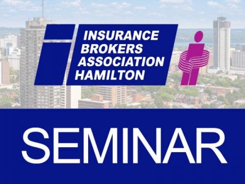 Seminar | Sept 13 Educational Seminar (Non Member Fee ONLY