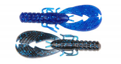 Muscle Back Finesse Craw - 3.25