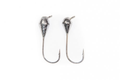 60 Degree Goby Tube Jig ( 3 Pack )